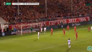 Bayern vodi protiv Cottbusa, Lewandowski nije mogao imati lakši posao