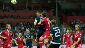 Stoper zabio gol na osam od 10 posljednjih mečeva: Zaustavili ga samo Malta i BiH!