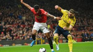 Dobre vijesti za Bajevića: Kolašinac zdrav i vraća se u postavu Arsenala