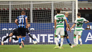 Fantastičan meč na Meazzi: Inter - Sassuolo 3:3