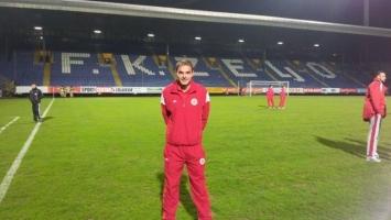 Travnik doveo konkurenciju Adisu Nurkoviću
