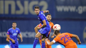 Menalo postigao dva gola u nevjerovatnom trijumfu Dinama