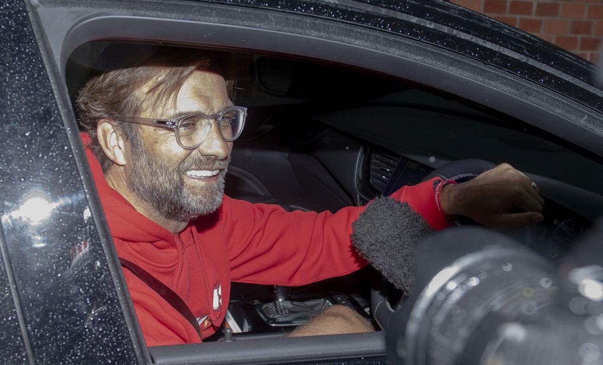 Klopp otkrio kada će napustiti Liverpool