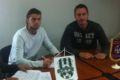 Ermin Imamović potpisao za Olimpic