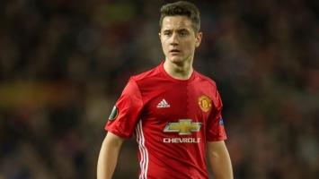 Herrera odbija kapitensku traku Uniteda