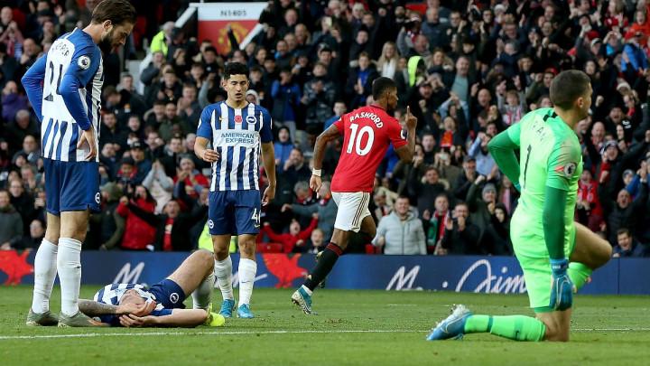 Manchester United konačno ostvario sigurnu pobjedu