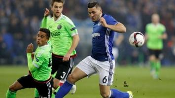 Schalke pronašao zamjenu za Kolašinca