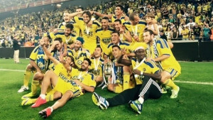 Kakva dominacija: Osigurali titulu dva mjeseca prije kraja prvenstva i to bez izgubljene utakmice