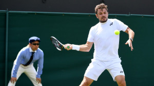 Anderson i Wawrinka sigurni na početku Wimbledona