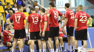 RK Sloga Doboj ostvarila pobjedu proti Peking sporta
