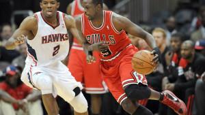Potpisao jednodnevni ugovor sa Bullsima kako bi se oprostio u dresu ovog tima