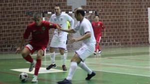 Amer Džindić iz Kaskade prešao u GO Rhein-Main Futsal