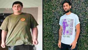 Poznati YouTuber otkrio kako je izgubio 22 kilograma tokom karantene
