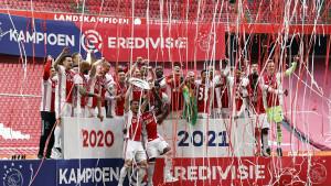 Ajax očekuju promjene u trenerskim strukturama