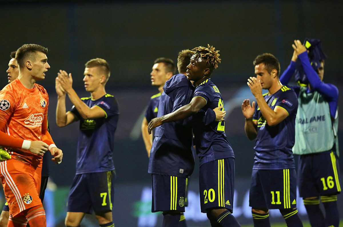 Dinamo odredio cijene ulaznica za susret protiv Atalante
