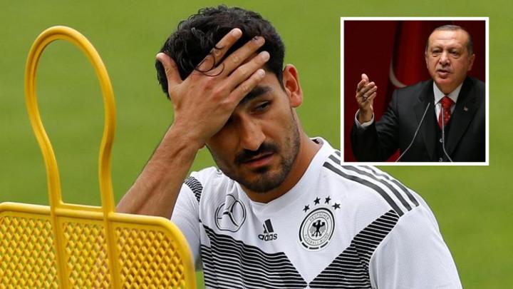 Zvijezda njemačke reprezentacije izviždana u Leverkusenu