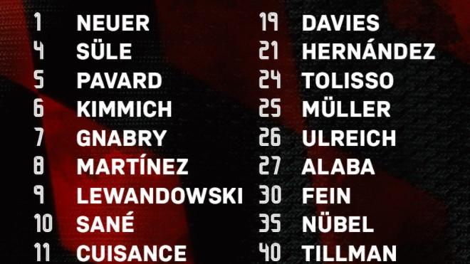 Svi su objavili da je otišao iz Bayerna, a on je sa ostatkom ekipe u Budimpešti
