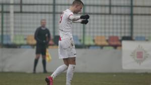 Slovenci žele Nedima Hadžića