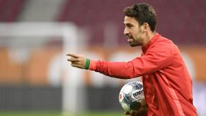 Sami Khedira je odavno otpisan u Juventusu, sreću pronašao tamo gdje je sve počelo