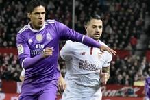 Sevilla skupo plaća pobjedu nad Realom