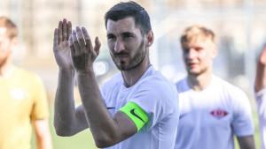 Kosorić: Priželjkivali smo Celtic, znamo šta nas čeka na Marakani