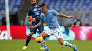 Serija A: Golijada na Olimpicu na meču između Lazija i Leccea, dvije utakmice završile bez golova
