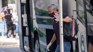 Barcelona već ima zamjenu za Setiena