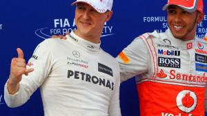 Hamilton se izjednačio sa Schumacherom, a već iduće sedmice ga prestiže?