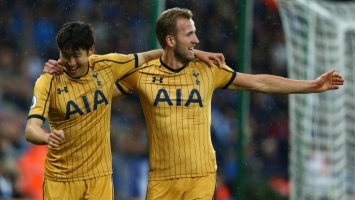 Strašni Tottenham pregazio Leicester, četiri gola Kanea