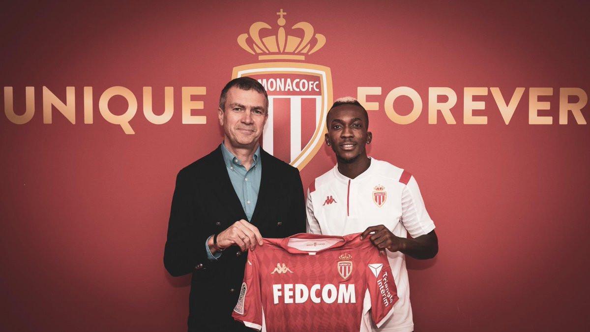 Prije dvije godine nakon ljekarskih pregleda odustao od dolaska u PSG, a sada potpisao za Monaco