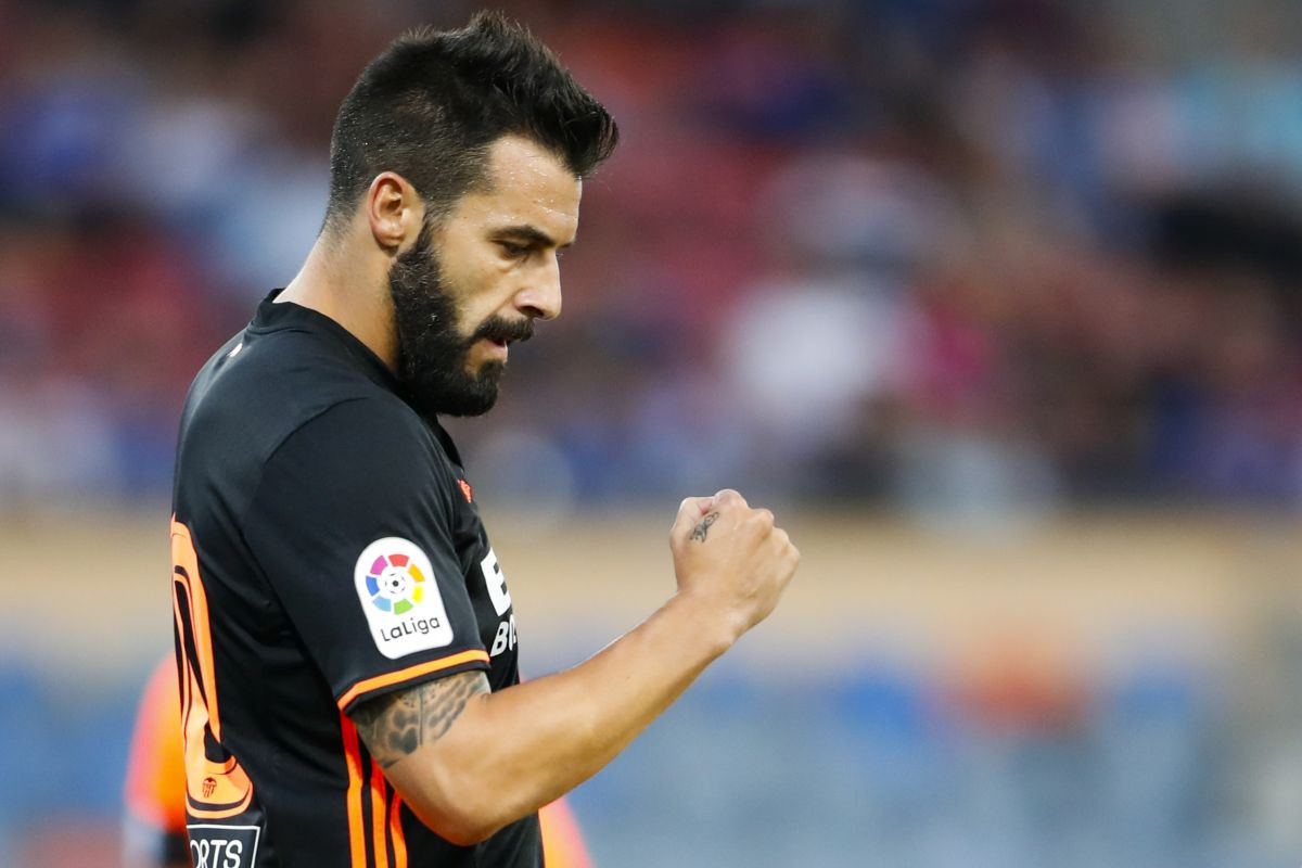 Cadiz se vratio u La Ligu nakon 14 godina, a prvo pojačanje im je apsolutna legenda