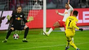 Edin Terzić sa Borussijom razbio Nagelsmanna i RB Leipzig