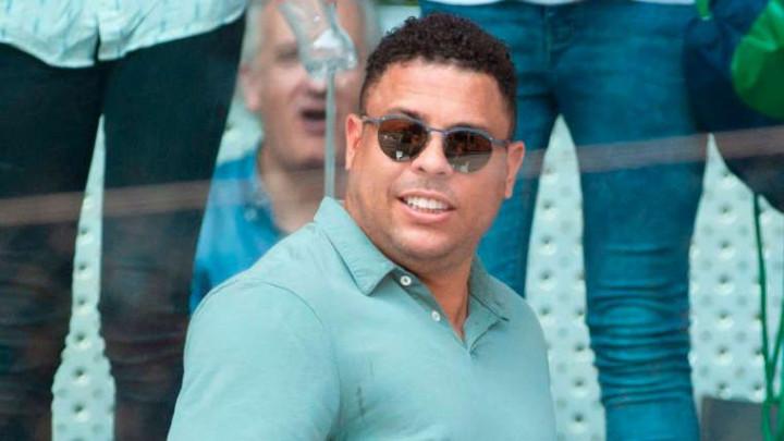 Loše vijesti s Ibize: Ronaldo završio u bolnici!