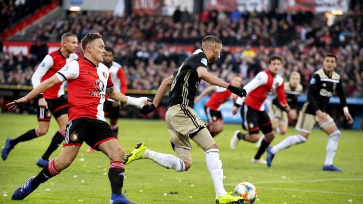 Ajax odavno nije bio ponižen kao danas u Rotterdamu