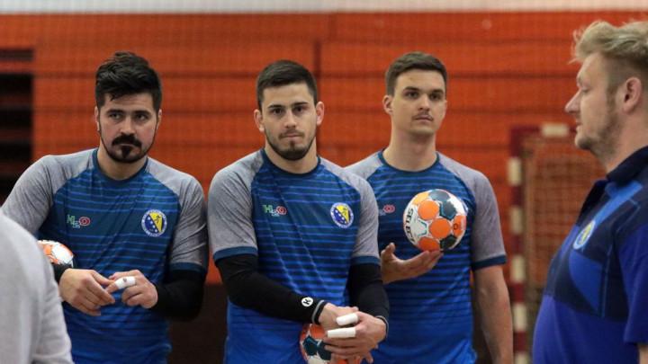 Rukometaši BiH danas protiv Finske: Pobijediti i trasirati put ka Evropskom prvenstvu