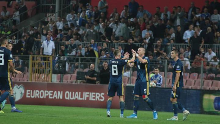 "UEFA ""poništila"" pogodak Duljeviću"