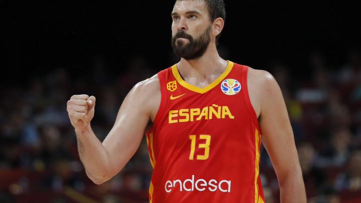 Gasol objasnio zašto Srbija nije stigla do naslova na Mundobasketu