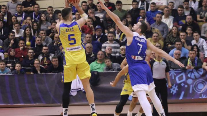 Košarkaška reprezentacija BiH bi se mogla načekati na naredni meč