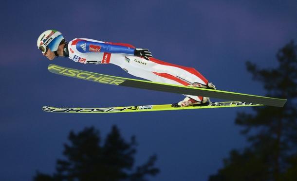 Norvežanin Rune Velta osvojio zlato