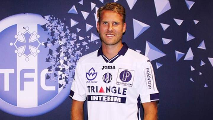 Ola Toivonen potpisao za Toulouse