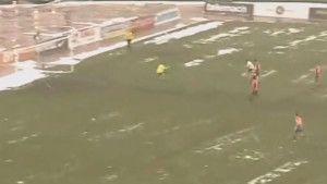 Hebibović doveo Sarajevo u vodstvo već u drugoj minuti
