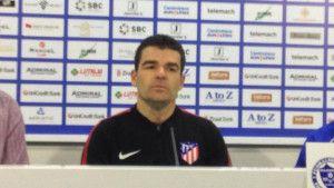 Trenera Atletico Madrida oduševio posebno jedan igrač Želje
