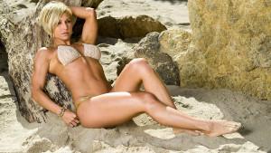 Jamie Eason je pobijedila rak i postala fitness ikona