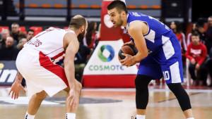 """Gordić vjerovatno ostaje u Partizanu: """"Blizu smo"""""""