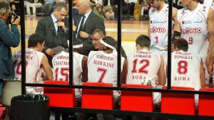 Virtus Roma istupa iz prvenstva Italije?