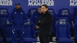 Lampard pred otkazom