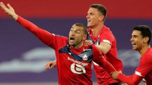 Mozzart daje najveće kvote na svijetu: Lille 2,07, Cl. Brugge 2,00, Sociedad 1,63
