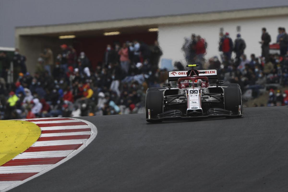 Alfa Romeo ostaje u Formuli 1 još barem godinu dana