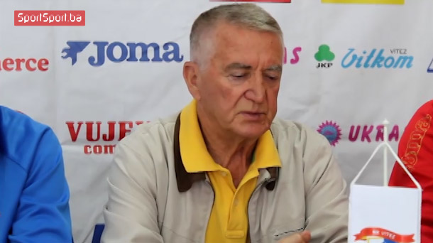 Arapović: Olimpic ima najbolju transformaciju u ligi