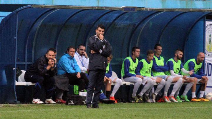 Beganović: Radio sam maksimalno pošteno i dao sve od sebe